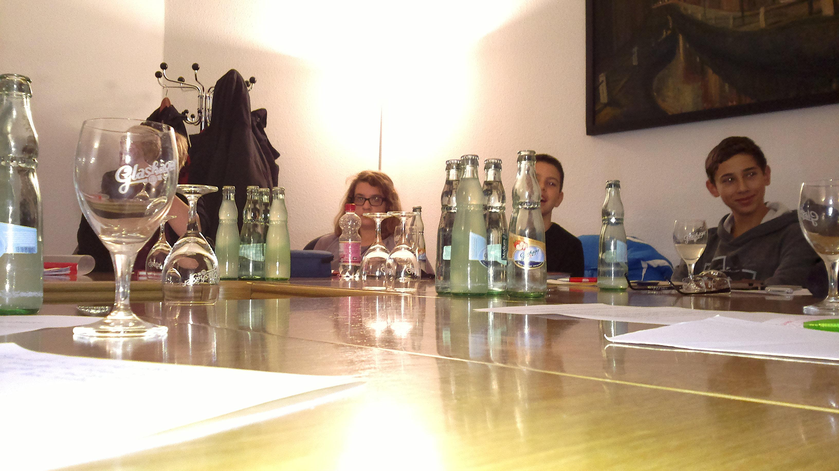 KiJuPa 2012, in Kürze… 2013 geht's weiter!