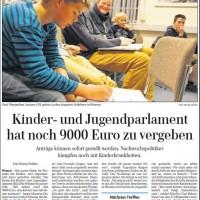Artikel der Ostsee-Zeitung: Förderungen in 2013 noch möglich