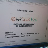 Einweihung – KiJuPa-Büro und nächste Beratung