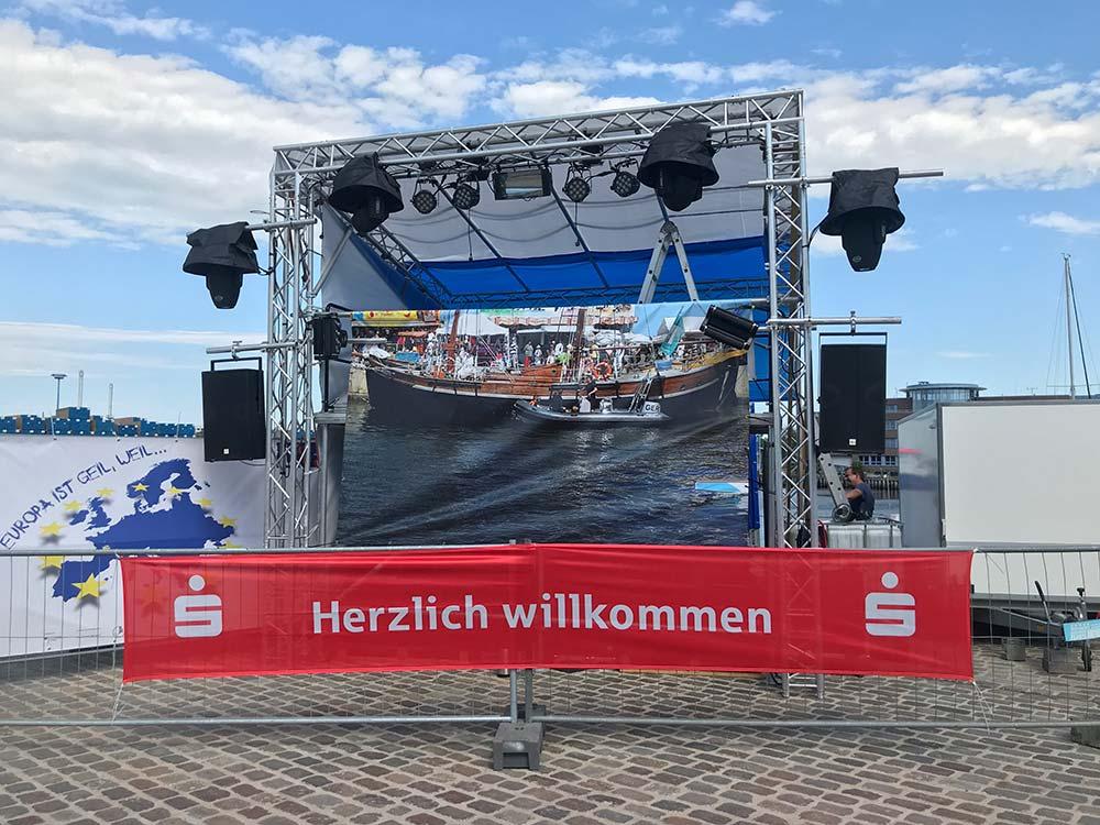 Wismar Hafenfest 2021