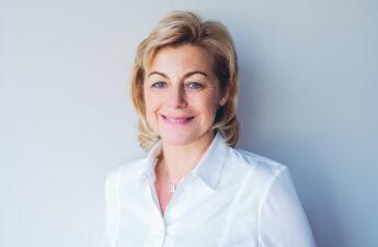 Pressefoto Frau Weiss